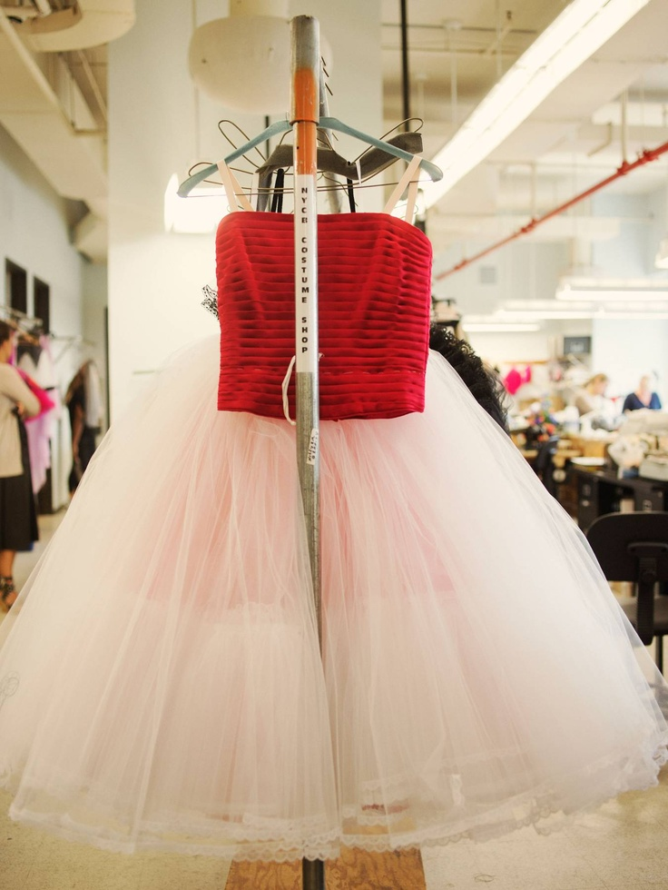 Slideshow: See Valentino's Costumes for the New York City Ballet - The