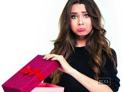 Ever shamed someone with a gift? Here's how it's done - The Times of India
