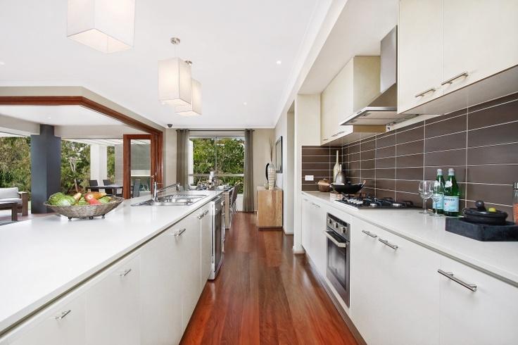 Clarendon Homes - Kentville 24 Kitchen
