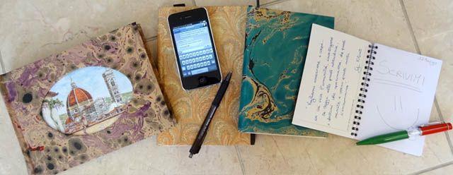 StudentessaMatta_MelissaMuldoon_ItalianLearningTips_Writing