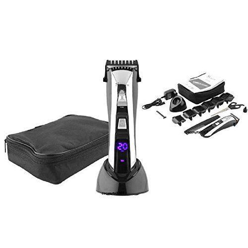 S1 / tondeuse à cheveux et barbe Surker HC575, alimentation batterie et secteur: Tweet tondeuse à cheveux et barbe alimentation batterie et…
