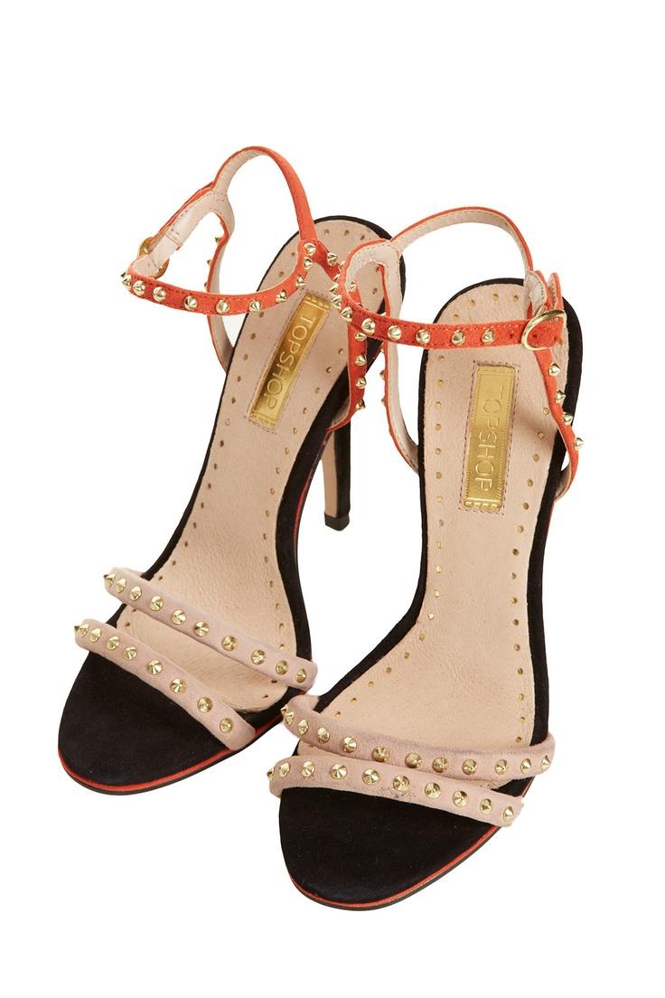 Fashion Fab Shoes