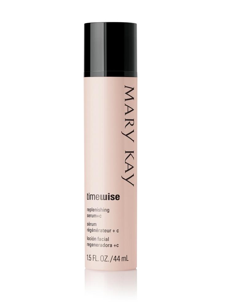 how to use mary kay pore minimizer
