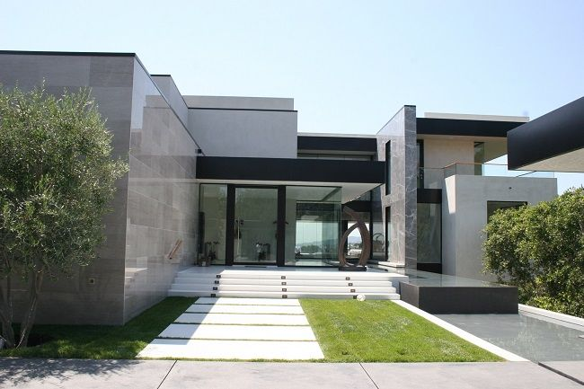 Blog de las mejores casas modernas vanguardistas - Casas en tavernes de la valldigna ...