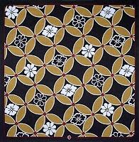 Shippo es una serie de diseño geométrico combinando cuatro elipses en un círculo en una forma que las líneas dentro de hacer más círculos. El nombre se originó a partir de Shippo, lo que significa que las piedras preciosas en el budismo.