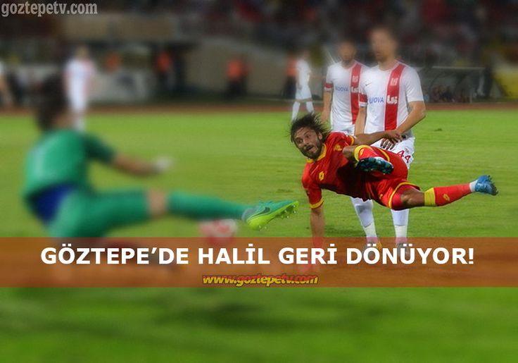 Profesyonel Futbol Disiplin Kurulu (PFDK), #Göztepe'nin genç oyuncusu Halil Akbunar'ın cezasını 2 maça düşürdüğünü açıkladı.  Devamı için; http://www.goztepetv.com/2016/12/goztepe-de-halil-akbunar-geri-donuyor/