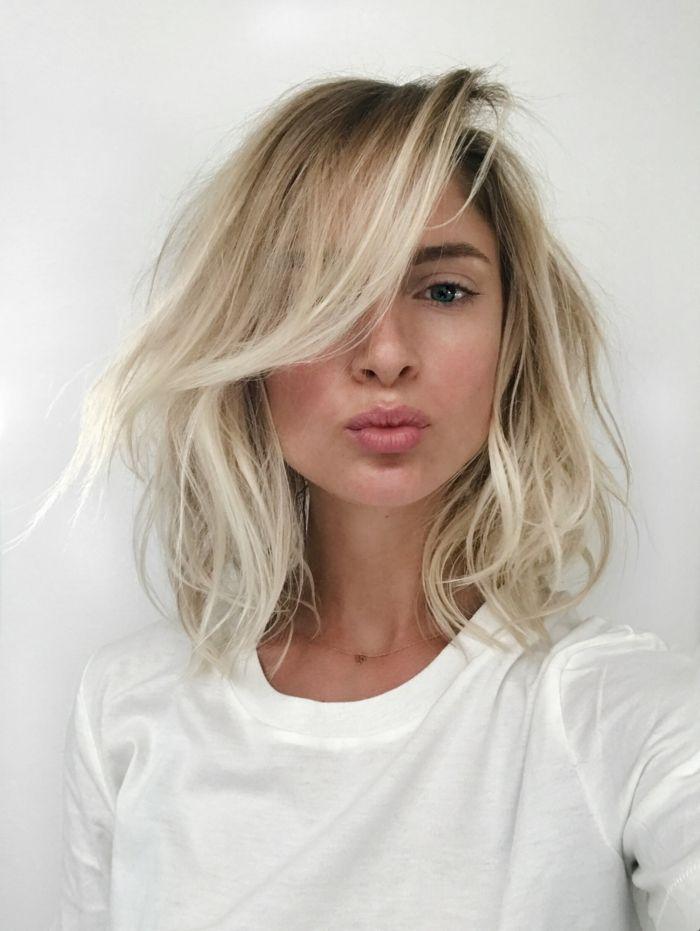 ▷ 1001 + idées originales pour coupe pour cheveux fins