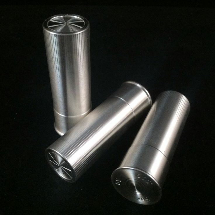 New Silver Bullet 5 Oz 999 Silver Bullion Shotgun Shell