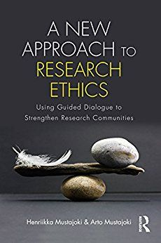 Image result for a new approach to research ethics