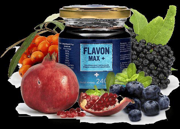 Flavon Max +, tutto ciò che ti serve per sentirti sano!