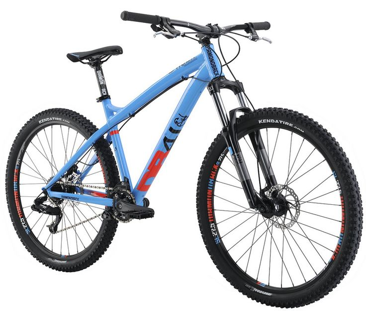 The Top 6 Cheap Mountain Bikes For Sale On Amazon | Dave's Cheap Bike Buyer's Guide