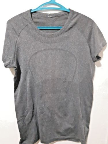 Lululemon Swiftly Tech Short Sleeve Crew AVAILABLE IN SIZE 12