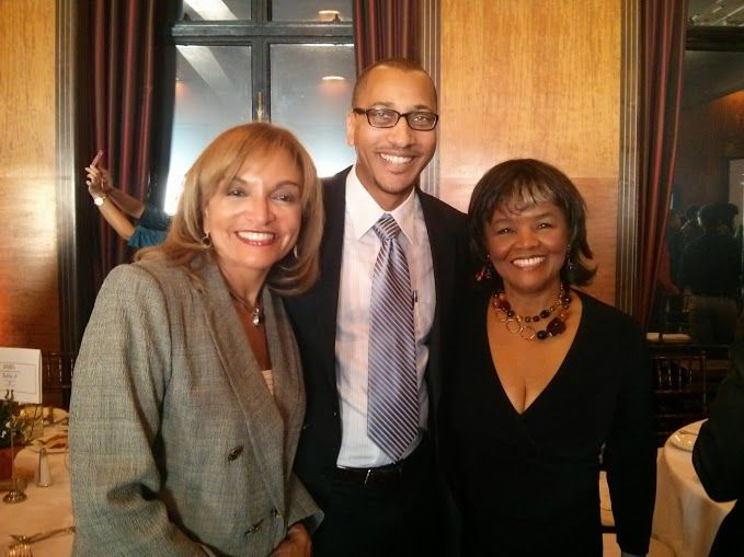 O Malley Honda >> Kevin L. Nichols with KRON 4 News Anchor, Pam Moore, and ...