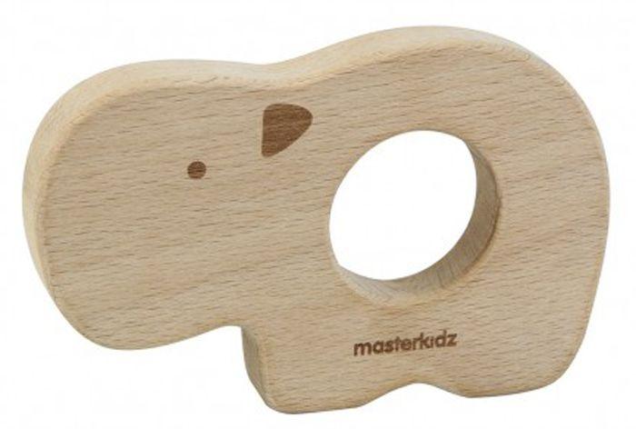 Mudpies - Masterkidz Hippo Teether, $12.95 (http://mudpies.com.au/masterkidz-hippo-teether/)