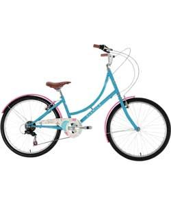 Buy Elswick Eternity Heritage 24 Inch Kids' Bike - Girls at Argos.co.uk, visit Argos.co.uk to shop online for Children's bikes, Children's bikes