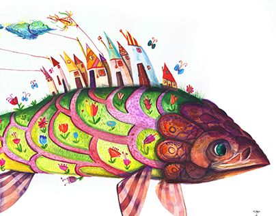 Fish Legends