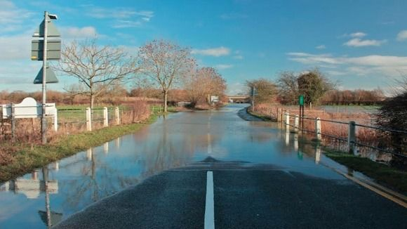 Barrow Upon Soar - Leicestershire