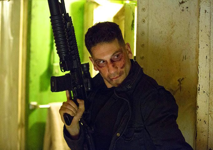The first trailer for Marvel's The Punisher. Jon Bernthal will reprise his role as Frank Castle from Marvel's Daredevil. Also starring Ben Barnes as Billy Russo, Ebon Moss-Bachrach as Micro, and Amber Rose Revah as Dinah Madani, Marvel's The Punisher arrives later this year. - Netflix のマーベルのヒーロー・ドラマ「ザ・パニッシャー」の予告編を初公開 ! !、ジョン・バーンサルの復讐鬼の私刑執行人が帰って来た - 映画 エンタメ セレブ & テレビ の 情報 ニュース from CIA Movie News / CIA こちら映画中央情報局です