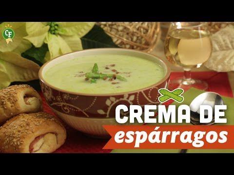 17 best images about sopas cremas on pinterest barefoot for Cocinar esparragos