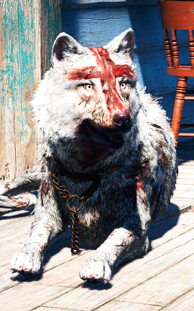 Pin By Kayla Larson On Farcry5 Far Cry 5 Lion Sculpture Crying