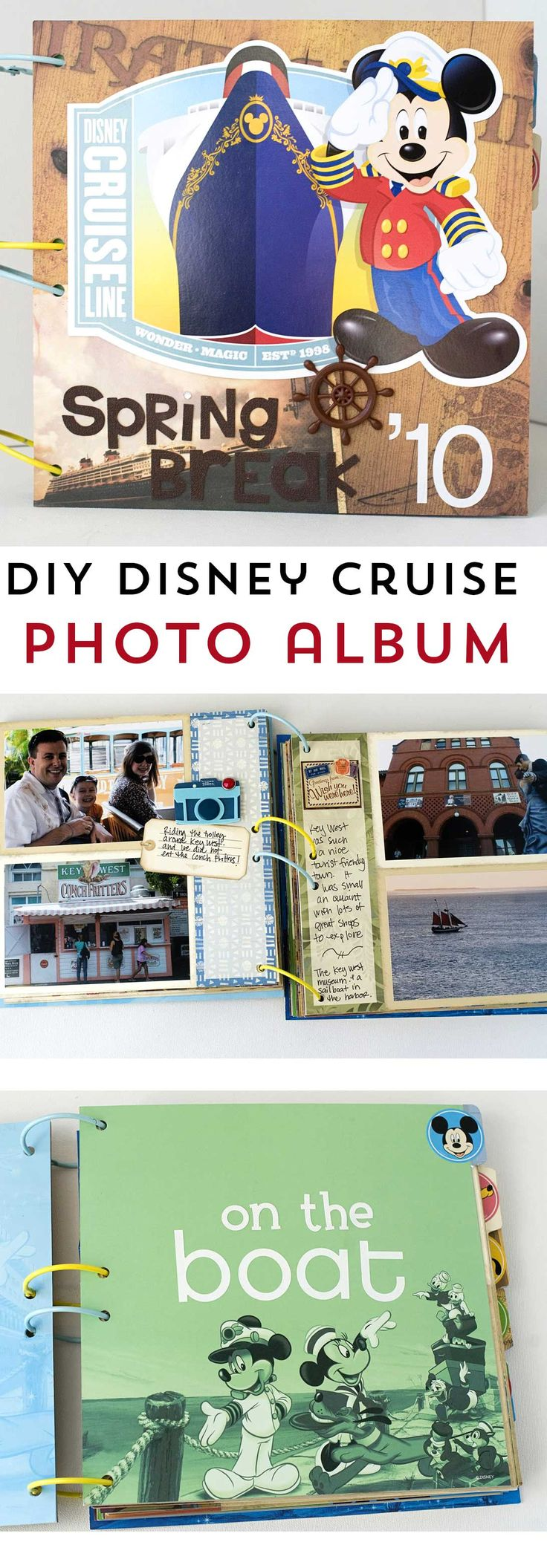 How to scrapbook disney vacation - 262 Best Images About Disney Diy Ideas Travel Tips On Pinterest Disney Polka Dot Chair And Disney Parks