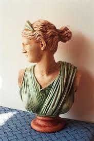 Afbeeldingsresultaat voor griekse goden beelden