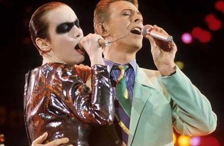 Tributo a Freddie Mercury (20 aprile 1992)