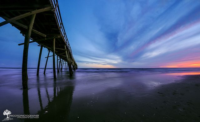 10 epic beaches in NC