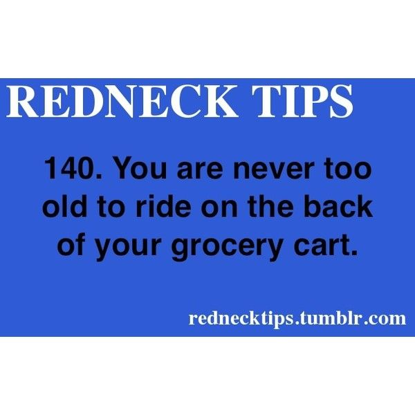 Redneck dating
