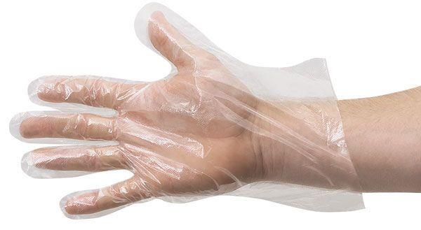 Rękawice jednorazowe #rękawice