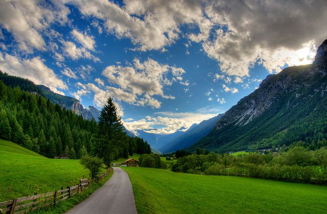 10 of the most beautiful places to visit in Austria - Via www.globalgrasshopper.com