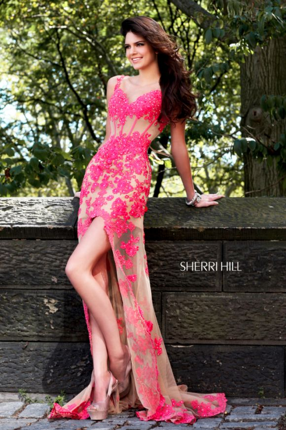 278 best SHERRI HILL images on Pinterest   Cute dresses, Formal ...