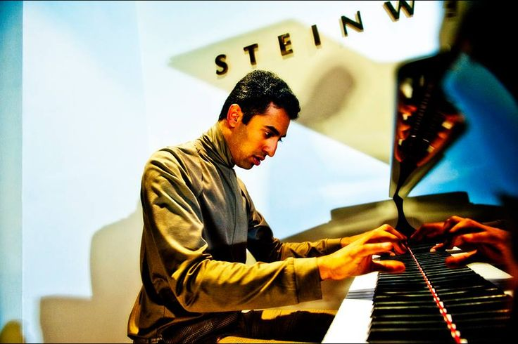 Made in Steinway Hall London. Love this pic by Hans Withoos!