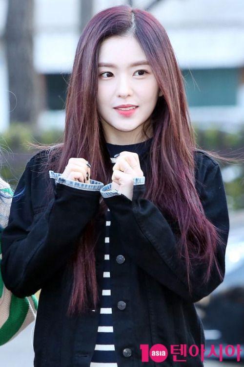 Red Velvet - Irene | [Red Velvet] Irene | Red velvet irene ...