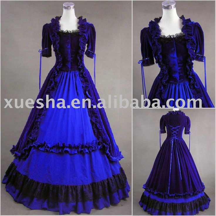 victorian ball gowns - Google Search