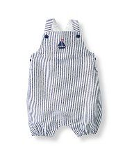 Layette Boys Bottoms, Baby Boy Pants, Newborn Boy Overalls at Janie and Jack