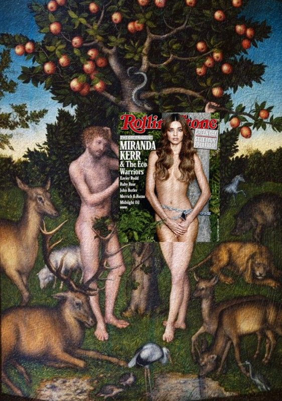 couverture-magazine-mode-peinture-celebre-03