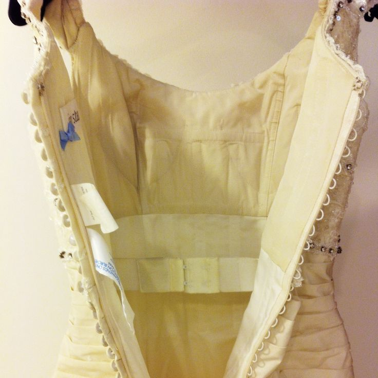 Wedding Dress Alterations London Spring Summer Fashion Trends Corset