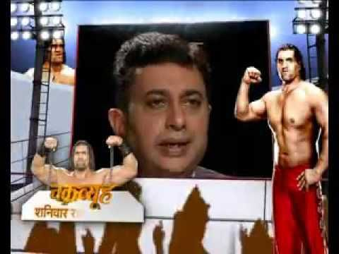 The Great Khali Interview with Mukesh Rajput