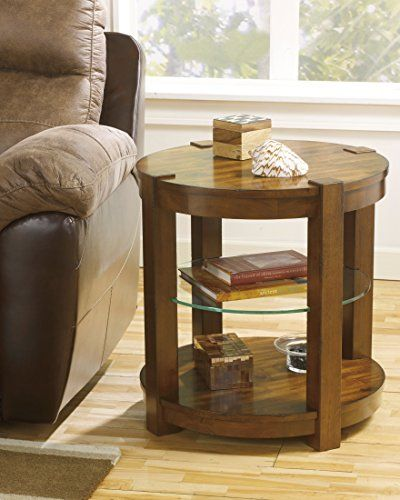17 Best ideas about Round End Tables on Pinterest