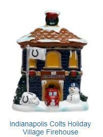 Christmas Village piece.