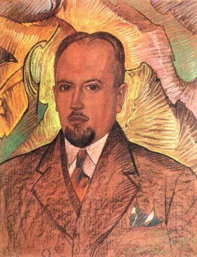 Witkacy: Portret lekarza z Krakowa