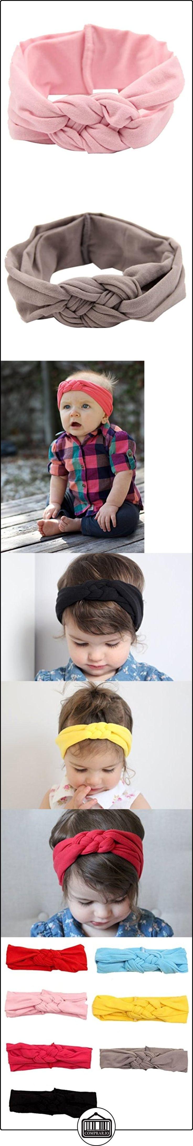 Baby turbante-Recién Nacido Infantil Elástico Hairband Nudo de Cruz, diseño de accesorios para el pelo-Lazos Kids cotton-Head Wrap-Niñas bebé niños elástico banda Headwear clipsbaby turbante-Recién Nacido Infantil Elástico Hairband Nudo de Cruz, diseño de accesorios para el pelo-Lazos Kids cotton-Head Wrap-Niñas bebé niños elástico banda Headwear clips  ✿ Regalos para recién nacidos - Bebes ✿ ▬► Ver oferta: http://comprar.io/goto/B01HYVXAN6