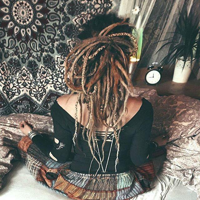 @dread.heart has #mightylocs ✌ #instadread#instadaily#instagood#instalocs#dread#dreads#dreadhead#girlswithdreads#tattoo#follow#outdoors#natural#locs#goal#happy#yoga#locs#dreadlocks#beautiful#woman#locnation#dreadlife#hairstyle#picoftheday#hair#dreadstagram#hippie#dreadstyles#positivevibes