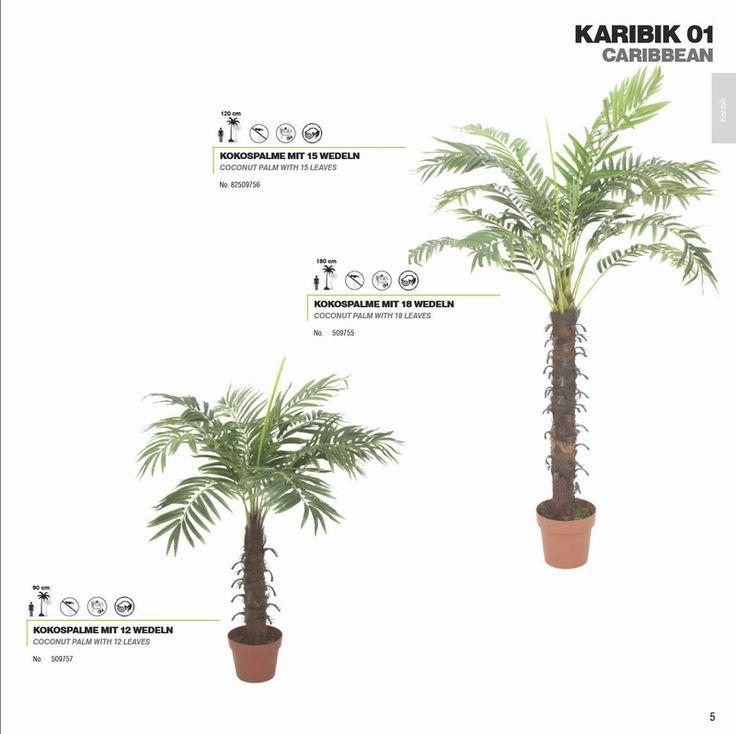 Planta Artificial - Decoracion