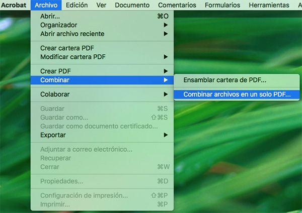 Cómo hacer un #PDF multipágina desde #Acrobat vía Desfaziendo Entuertos