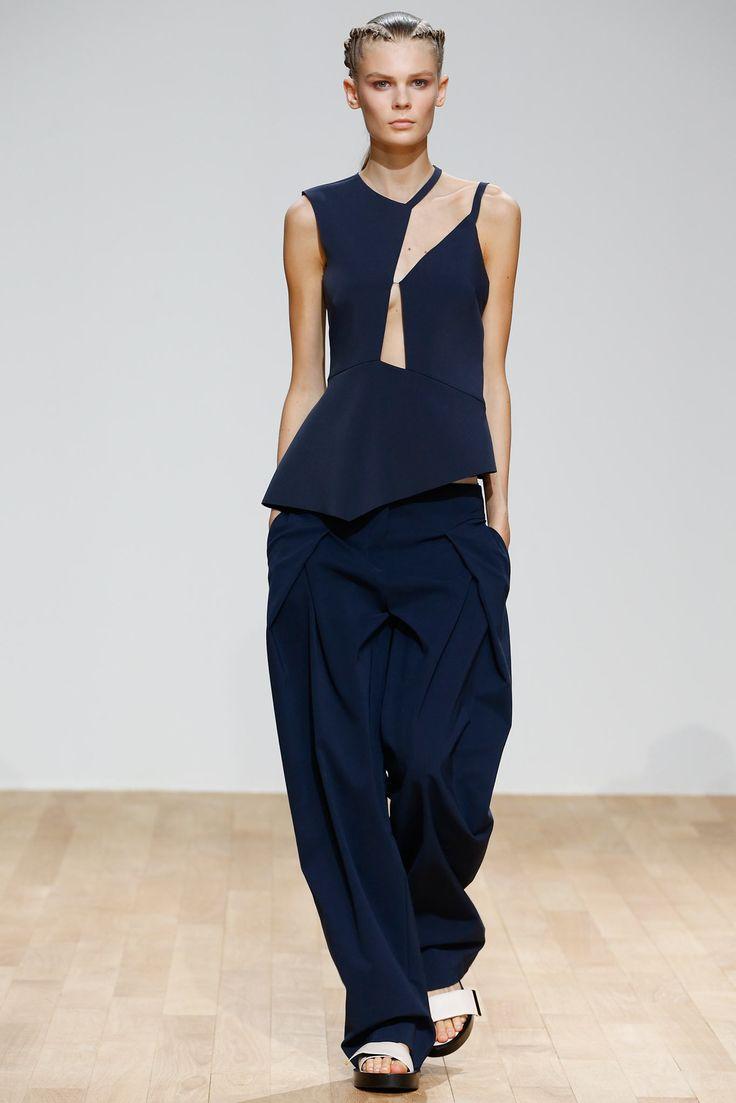 Esteban Cortazar Spring 2015 Ready-to-Wear - Collection - Gallery - Style.com