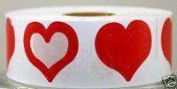 3-Way Heart Tanning Stickers 50 Count by stickers. $1.18. Great for craft projects, scrapbooking, kids, and more.. Great for tanning with.. This is for a 50 Count. Makes 3 Heart stickers. Large, small or the outline.. 50 count of Triple Hearts Tanning Stickers