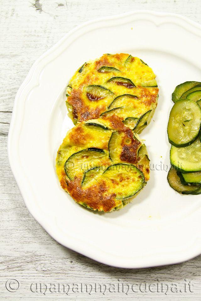 Frittata leggera,buonissima,con tante zucchine. Possiamo variare le verdure o aggiungere formaggi e salumi.Pronta in 30 minuti,per le nostre cene veloci.