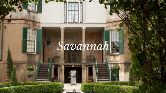 Savannah is a wonderful place to explore and eat well. You will love the old squares with the great old architecture and the Spanish moss hanging everywhere in the trees. #globalphile #travel #tips #destinations #savannah #usa #architecture #lonelyplanet #vacation http://globalphile.com/city/savannah-georgia/